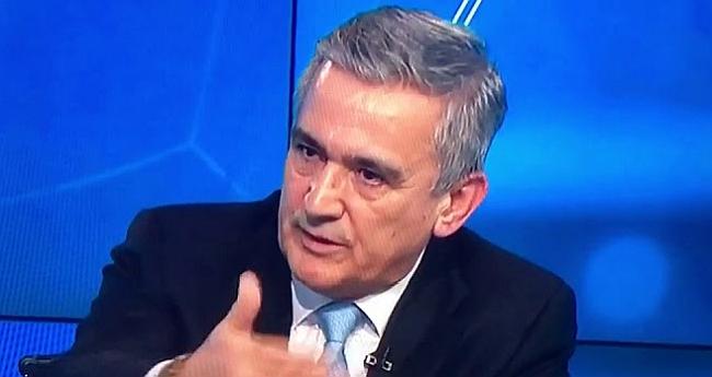 """""""Penaltı Kararı Yanlış, Guilherme'nin İhracı İse.."""""""