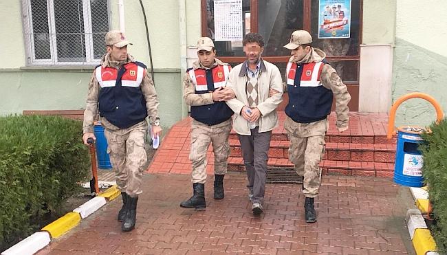 PKK/KCK Şüphelisine Gözaltı