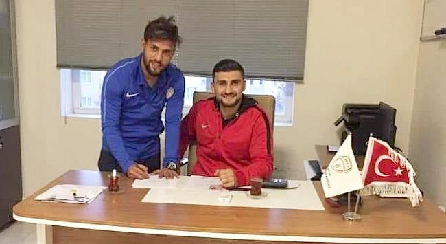 YB Selim Dağ'ı Transfer Etti