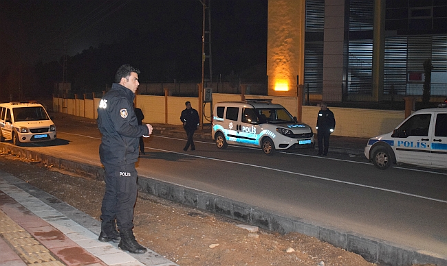 Yeni Malatyaspor Tesisleri'ne Silahlı Saldırı