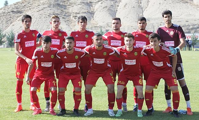 EYMS U21 Fark Yedi