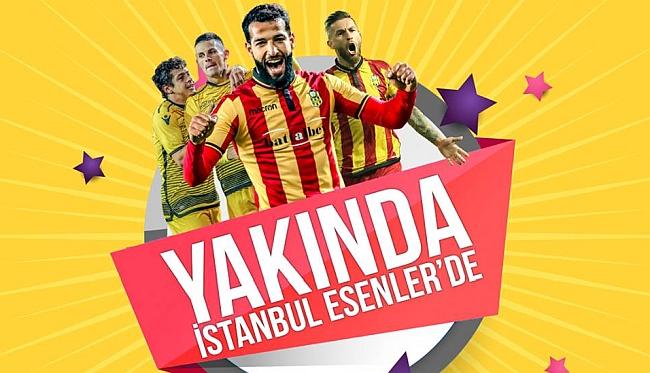 EYMS İstanbul'da da Mağaza Açıyor