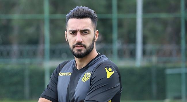 """""""Her Şeyimi Malatyaspor'a Vermek İçin Hazırım"""""""