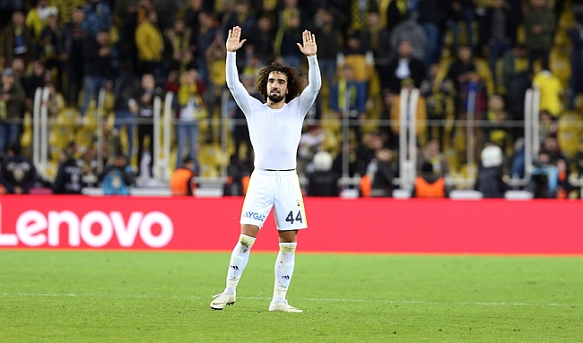 Fenerbahçe 77 Gün Sonra Maç Kazandı