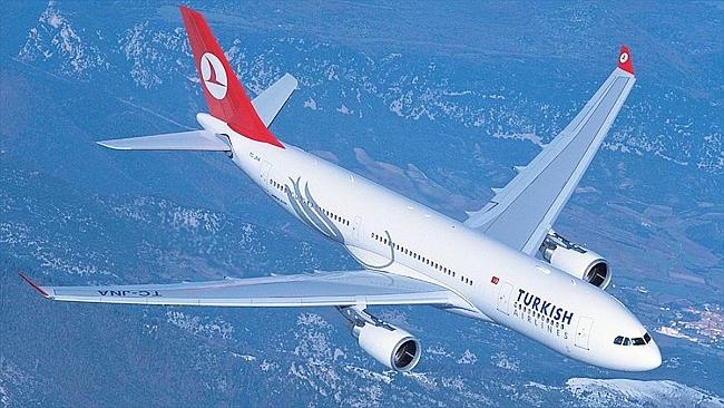 Havalimanında 60 Bin 46 Yolcuya Hizmet Verildi