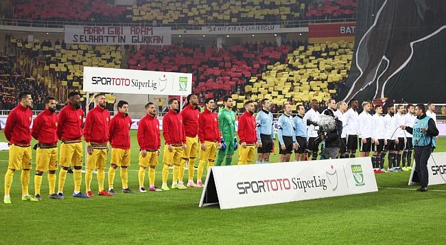 Malatya'dan Barcelona Maçına