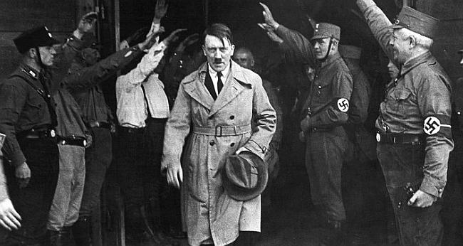 Hitler'den Hâlâ Maaş Alan 22 Belçikalı Var