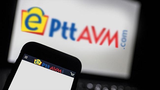 PTT'den İnternette Sebze Satışı