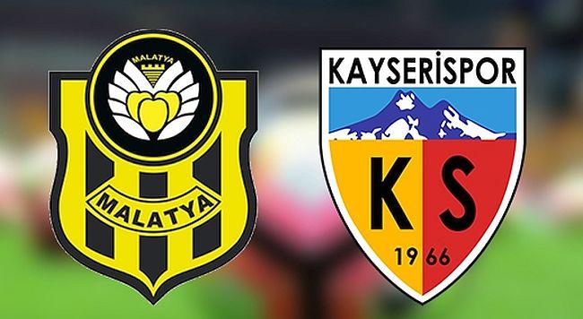 HYMS, Kayserispor'la 10'uncu Maçını Oynayacak