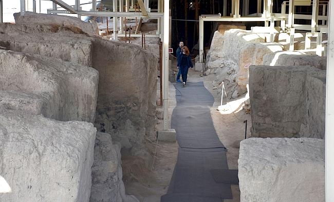 Arslantepe İçin UNESCO'ya Resmi Başvuru