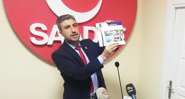 """""""Halkımız Cevabını 31 Mart'ta Verecek"""""""