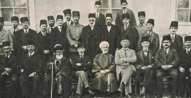 Malatya ve Harput Kuva-i Hükümeti