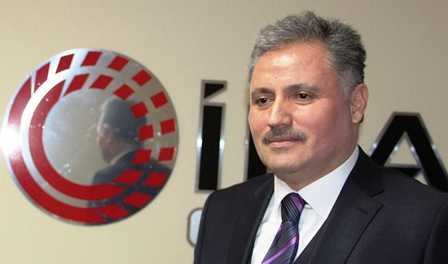 """""""Büyükşehir Belediyesinin Borcu 801 Milyon"""""""