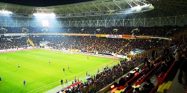 YMS- Partizan Maç Biletleri Salı Günü Satışta