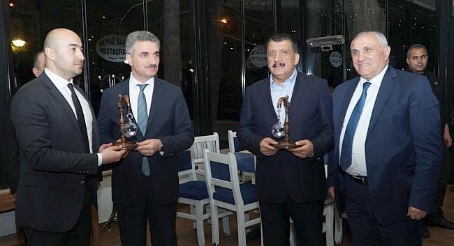 """""""Malatya Turizmi Hak Ettiği Noktaya Gelmeli"""""""