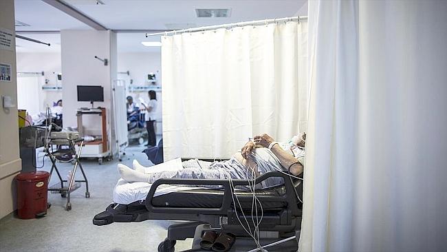Hastane Enfeksiyonu Yakın Takipte