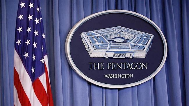 Pentagon'a Güvenli Bölge Soruları