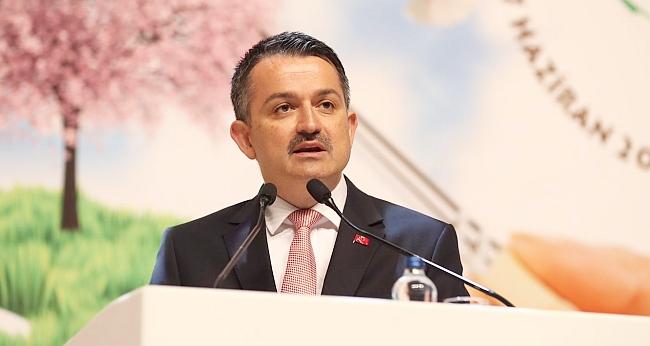 Türkiye Çölleşme Risk Haritası Hazırlandı