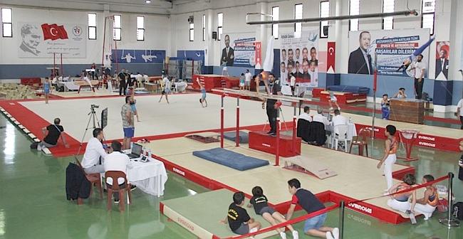 Karakaya Türkiye 3.sü Oldu
