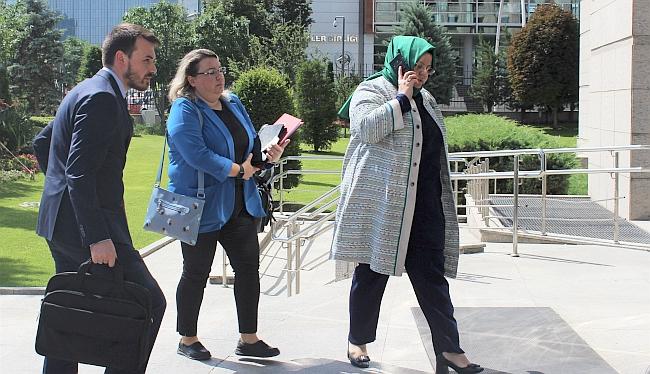 Erdoğan Vekillerle Buluştu