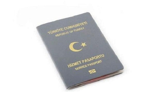 'Gri Pasaport Skandalı' Almanya'yı Alarma Geçirdi