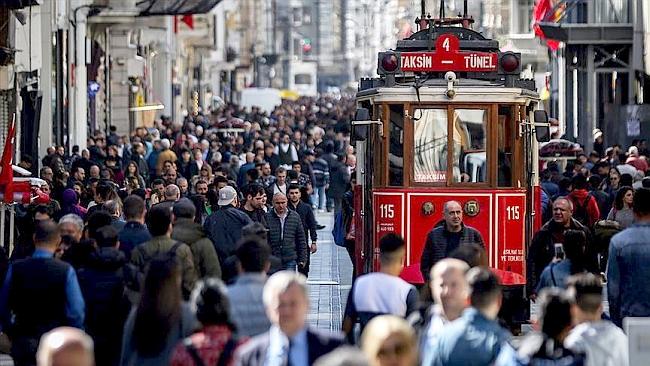 Türkiye'de En Yaygın 3 Soyadı