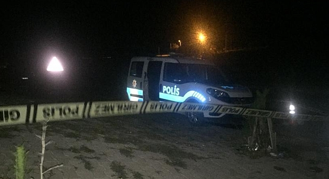 Sincik'te Polise Silahlı Saldırı