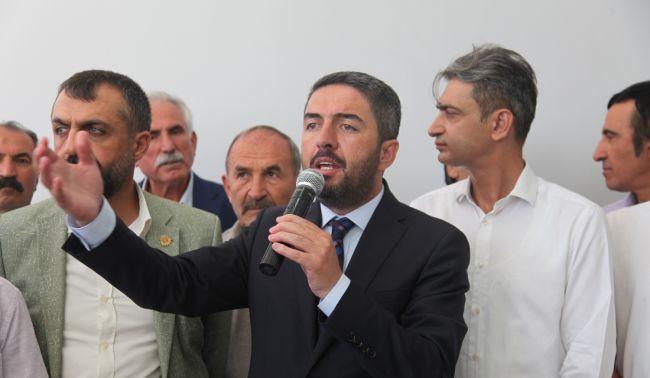"""""""Açılışı Eylül'de Kılıçdaroğlu Yapacak"""""""