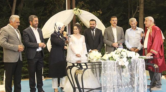 ferdi düğün2
