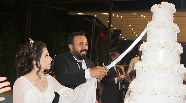 ferdi düğün6