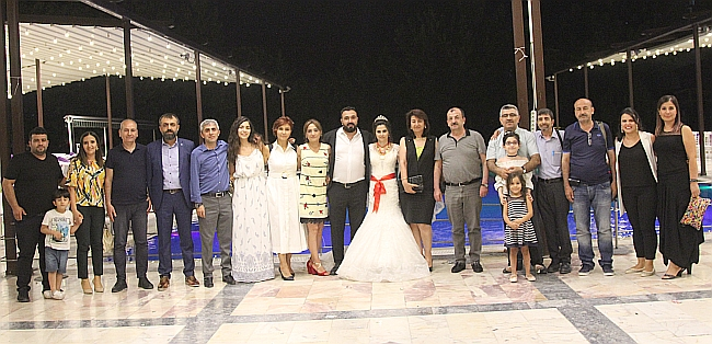 ferdi düğün7