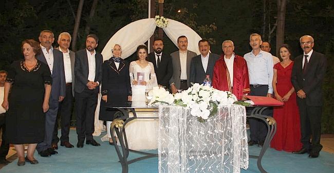 ferdi düğün8