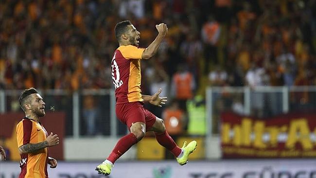 Süper Kupanın Sahibi Galatasaray