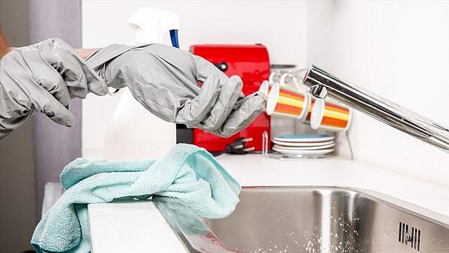 Ev İşi Ölüm Riskini Azaltıyor