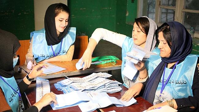Afganistan'da Sonuç 3 Hafta Sonra