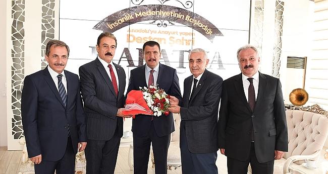 """""""Ahilik Kadim Kültürümüzdür"""""""