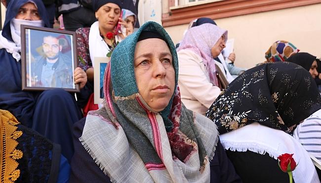 Oğlunu PKK'dan Kurtarmak İçin Malatya'ya Gönderdi Ama..
