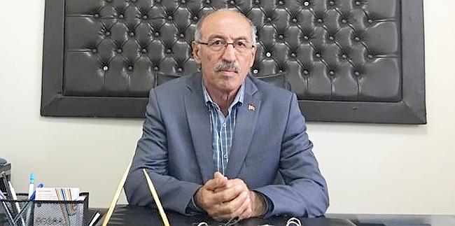 """""""Hizmetlerde AK Parti'nin İmzası Var"""""""