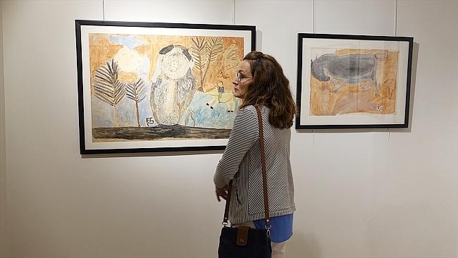Türkiye'nin İlk 'Ham Sanat' Müzesi