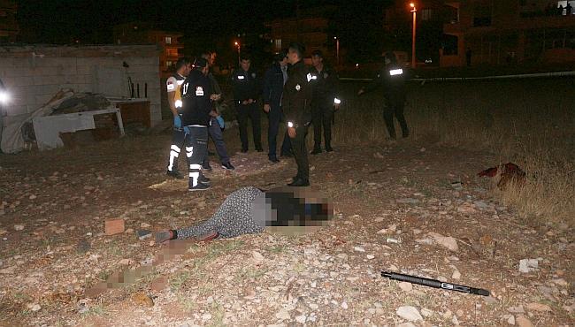 Vurulmuş 2 Kadının Cesedi Bulundu