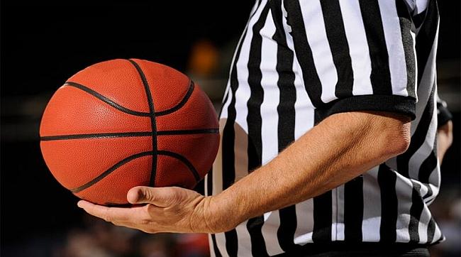 Basketbol Aday Hakem Kursu