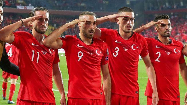 UEFA Soruşturma İddiasını Yalanladı