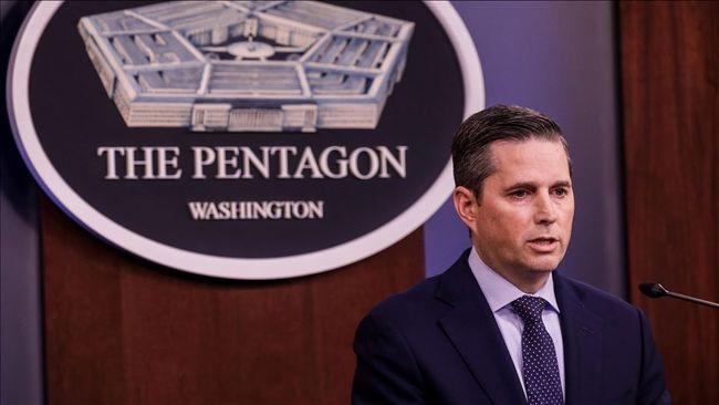 Pentagon'dan Petrol Gelirlerinin YPG/PKK'ya Gittiği İtirafı