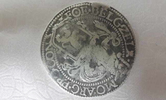 129 Adet Gümüş Sikke Ele Geçirildi