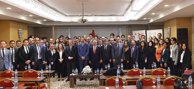 'Ceza Mahkeme ve Basit Yargılama Usulleri' Semineri