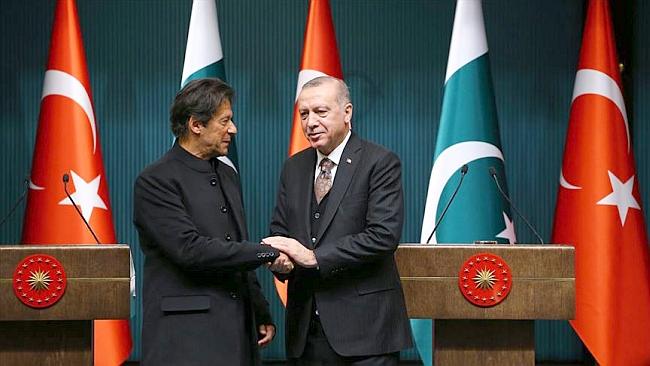 Pakistan Tazminattan Erdoğan'ın Desteğiyle Kurtuldu