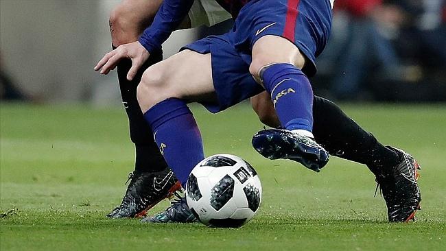 İspanya Kupası 3 Yıl Başka Ülkede