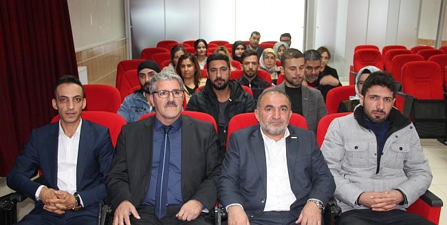 İŞKUR- MÜSİAD Eğitim Programı