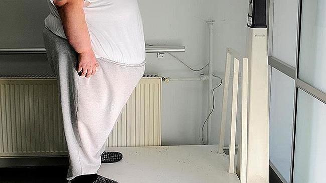 Türkiye Obezitede İlk Sırada