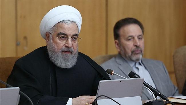 İran'daki Eylemlerde 1000 Gözaltı